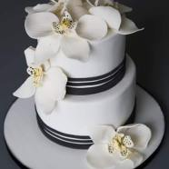 wedding cake juliette cake design