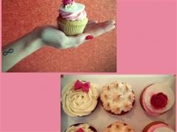 """Juliette Cake Design """"soirée entre filles"""""""