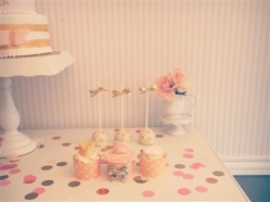 "Juliette Cake Design ""princesse chic"""