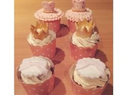 "Juliette Cake Design ""princesse chic"""