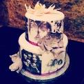 Juliette cake design Impression alimentaire des photos de votre entourage
