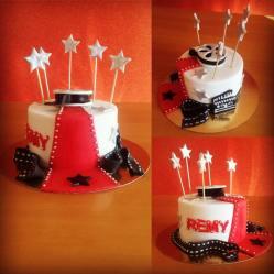 Juliette cake design cinema
