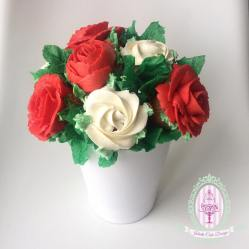 bouquet cupcake juliette cake design