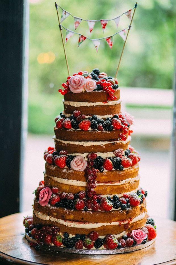Cake Decorating Blog Sites : Wedding Cake   Juliette cake design