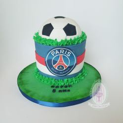 Juliette cake design psg