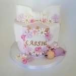 baby cakejuliette cake design