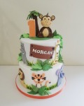 jungle cake design juliette cake design
