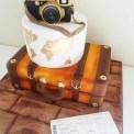 voyage cake juliette cake design
